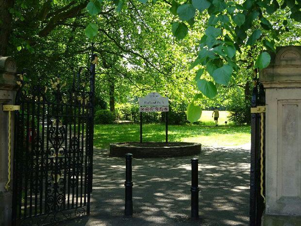 Hullard Park c