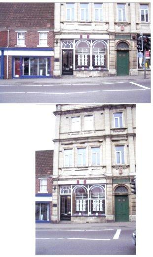Heritage Residential Lettings, Trowbridgebranch details