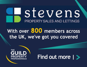 Get brand editions for Stevens Property Sales & Lettings, Ashford