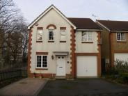 Detached property for sale in ASHFORD, Kent