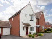 Detached house for sale in Kingsnorth, ASHFORD, Kent