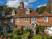 Cottage for sale in Hamstreet, Ashford, Kent