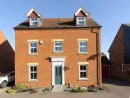 5 bedroom Detached property for sale in Singleton, Ashford, Kent