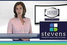 Stevens Property Sales & Lettings, Ashford