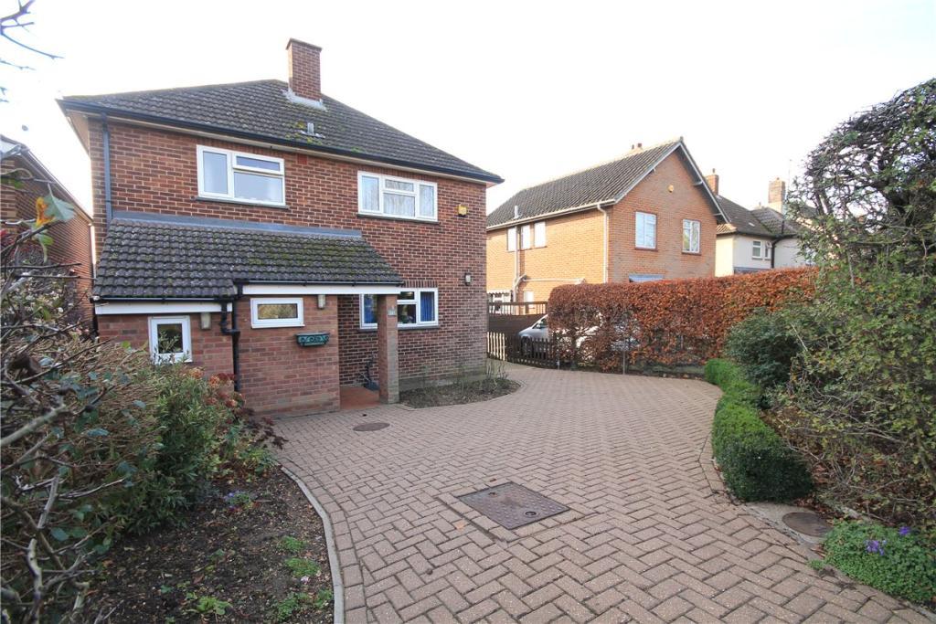 3 Bedroom Detached House For Sale In Arbury Road Cambridge Cb4 Cb4