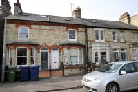 4 bed Terraced house for sale in Humberstone Road...