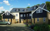 new development for sale in Plot 1, Kings Mews...