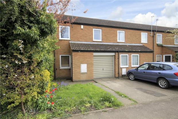3 Bedroom House For Sale In Fen Road Cambridge Cb4 Cb4
