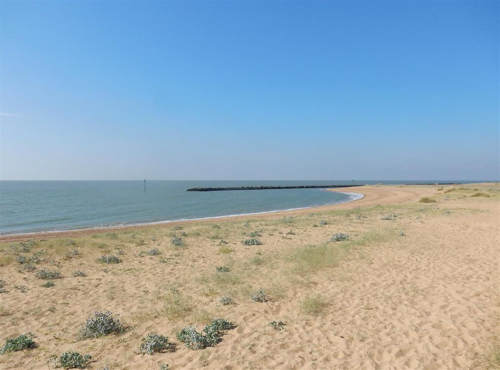SEA FRONT VIEWS