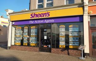 Sheen's, Clacton-on-seabranch details