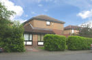 3 bedroom Detached property in Shenley Lodge...
