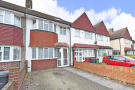 4 bed Terraced house for sale in Longhill Road, London