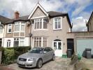 semi detached house in Bellingham Road, London