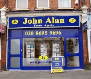 John Alan Estate Agents, Catfordbranch details