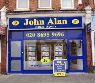 John Alan Estate Agents, Catfordbranch details