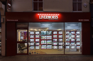 Livermores The Estate Agents, Dartfordbranch details