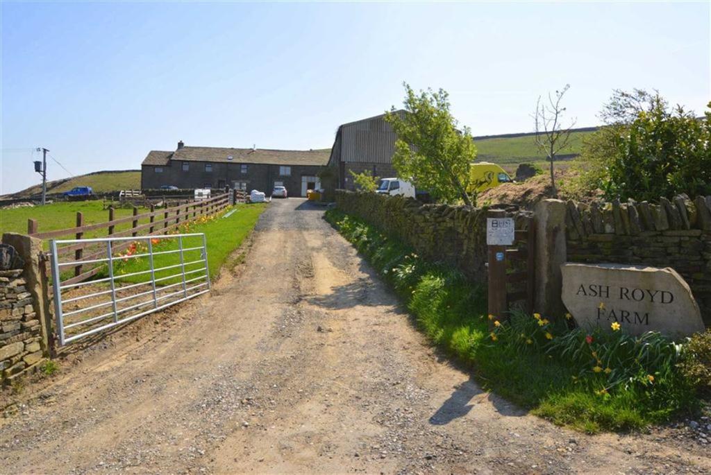 Ash Royd Farmhouse