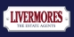 Livermores The Estate Agents, Bexley logo