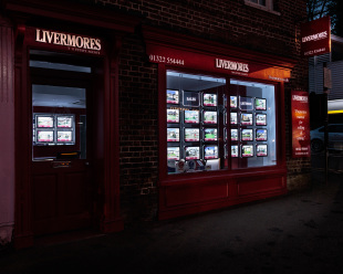 Livermores The Estate Agents, Bexleybranch details