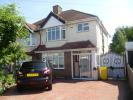 3 bedroom semi detached home to rent in Beaconsfield Road...