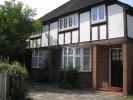 3 bedroom semi detached home in High Street, Chislehurst