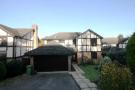 Detached home in Holmwood Park, Bromley