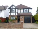 4 bed Detached property to rent in St Georges Road, Bickley