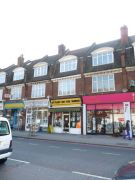 Photo of Upper Richmond Road West, East Sheen, SW14