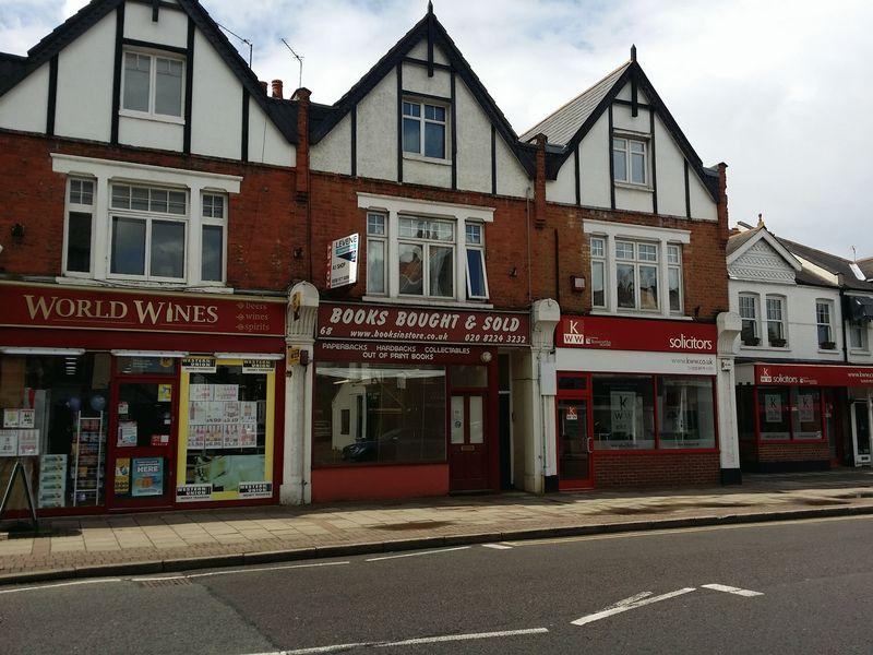 Properties To Rent East Molesey