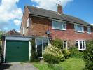 3 bed semi detached home for sale in Stone Cross Road...