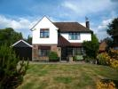 3 bed Detached house for sale in Dower House Crescent...