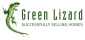 Green Lizard, Tunbridge Wells logo