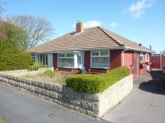 2 bed Semi-Detached Bungalow for sale in Beresford Road...