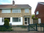 semi detached property in Downside, Gosport