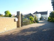 Detached house in Monks Way, Hill Head...