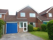 Link Detached House in Cowdray Park, Hill Head...