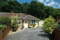 Semi-Detached Bungalow for sale in Oakdown Road...