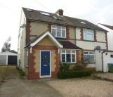 3 bedroom semi detached property for sale in Newgate Lane, Fareham
