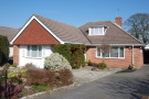 2 bed Detached Bungalow for sale in Copsewood Avenue...