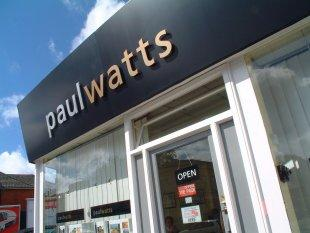 Paul Watts Estate Agents, Bournemouthbranch details