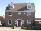 Colchester Road Detached house to rent
