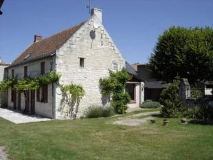 4 bed home for sale in MARCAY, 37500, France