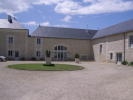 8 bedroom Character Property for sale in Centre, Indre-et-Loire...