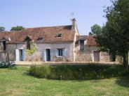 2 bed Country House in Pays de la Loire...