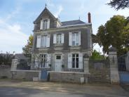 Pays de la Loire Character Property for sale
