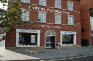 Garside Waddingham, Prestonbranch details