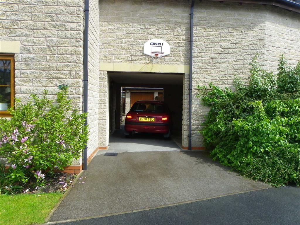 Driveway & Car Port