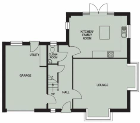Ground Floor - Floor