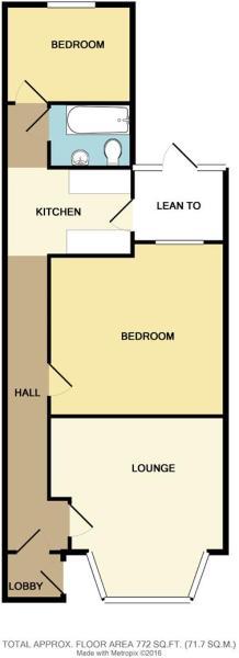 floorplan basement f