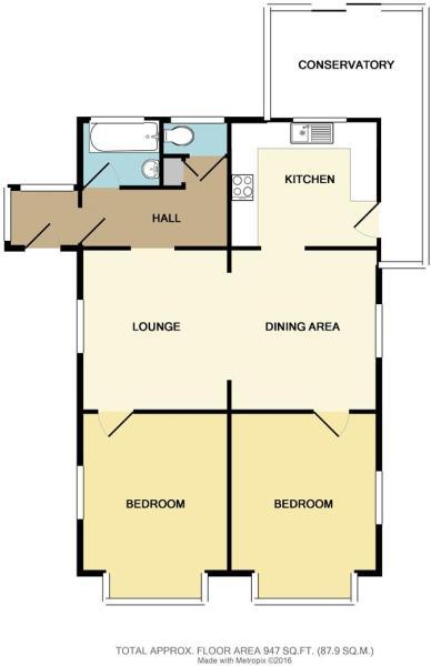 floorplan 112 north